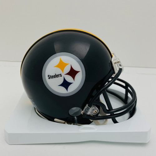 Pittsburgh Steelers Riddell Mini Helmet