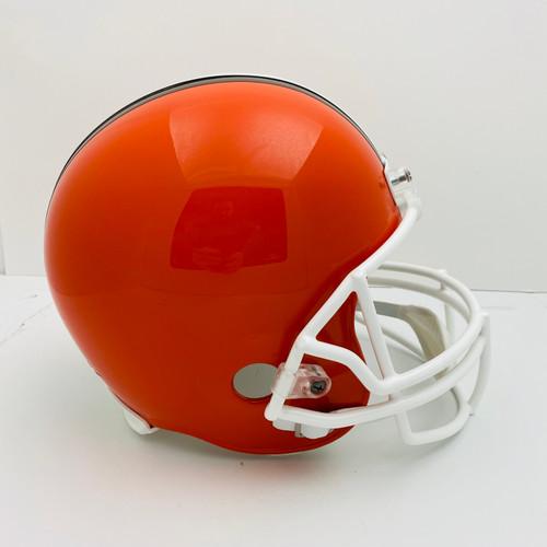 Cleveland Browns Full Size Riddell Helmet