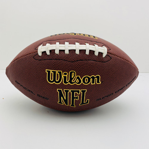 NFL Supergrip Football