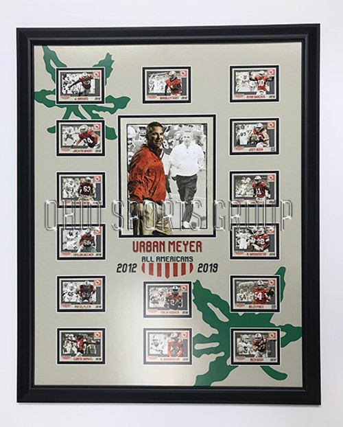 All-Americans Collection - Urban Meyer