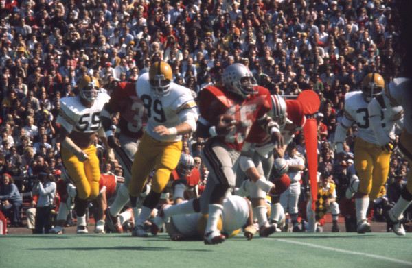 Archie Griffin Ohio State Buckeyes Licensed Unsigned Photo