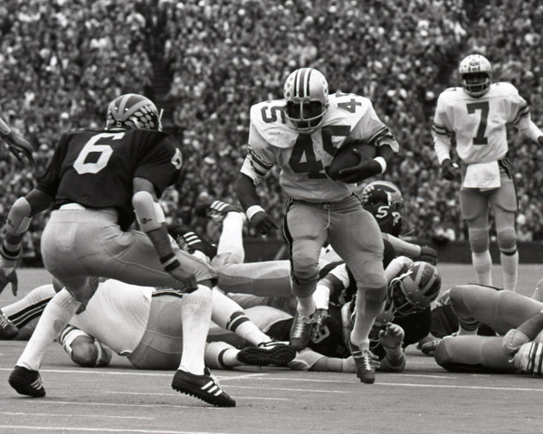 Archie Griffin Ohio State Buckeyes Licensed Unsigned Photo (2)