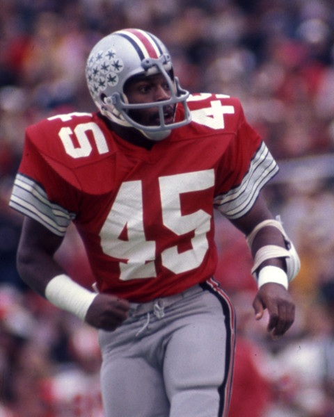 Archie Griffin Ohio State Buckeyes Licensed Unsigned Photo (4)