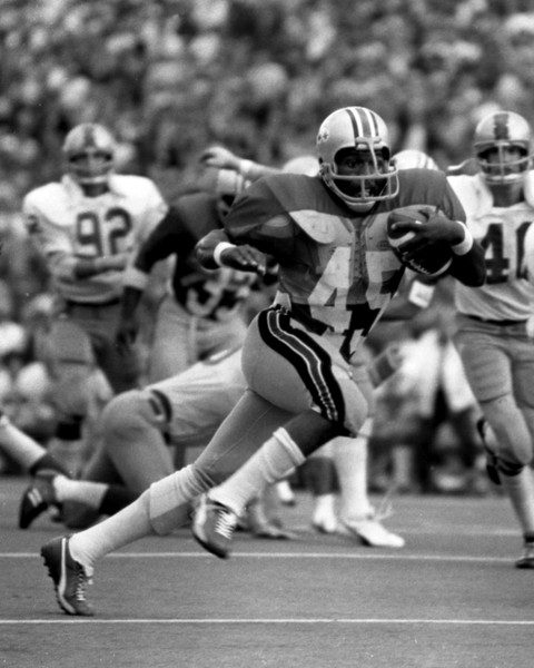 Archie Griffin Ohio State Buckeyes Licensed Unsigned Photo (6)