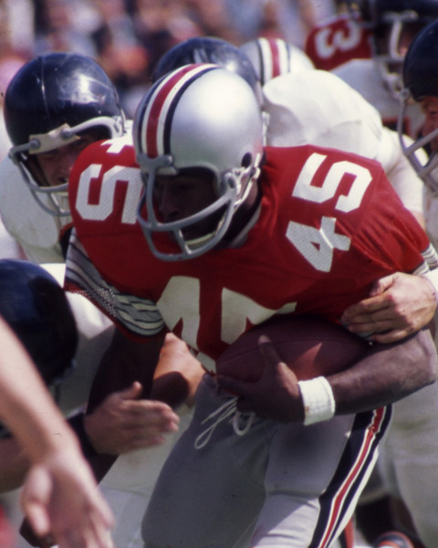 Archie Griffin Ohio State Buckeyes Licensed Unsigned Photo (8)