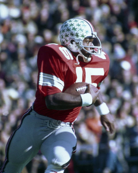 Archie Griffin Ohio State Buckeyes Licensed Unsigned Photo (10)