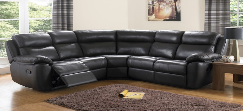 Quality Leather Sofas On Sale in Store