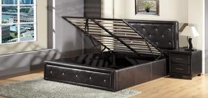 Cuba Ottoman Bed