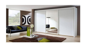 Emerson Sliding Wardrobe