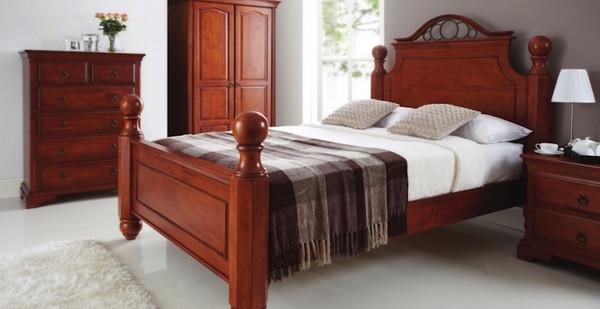 Sherwood Bedroom Set