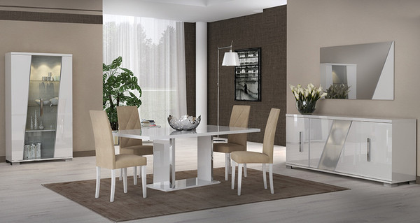 Eva Italian Dining Set