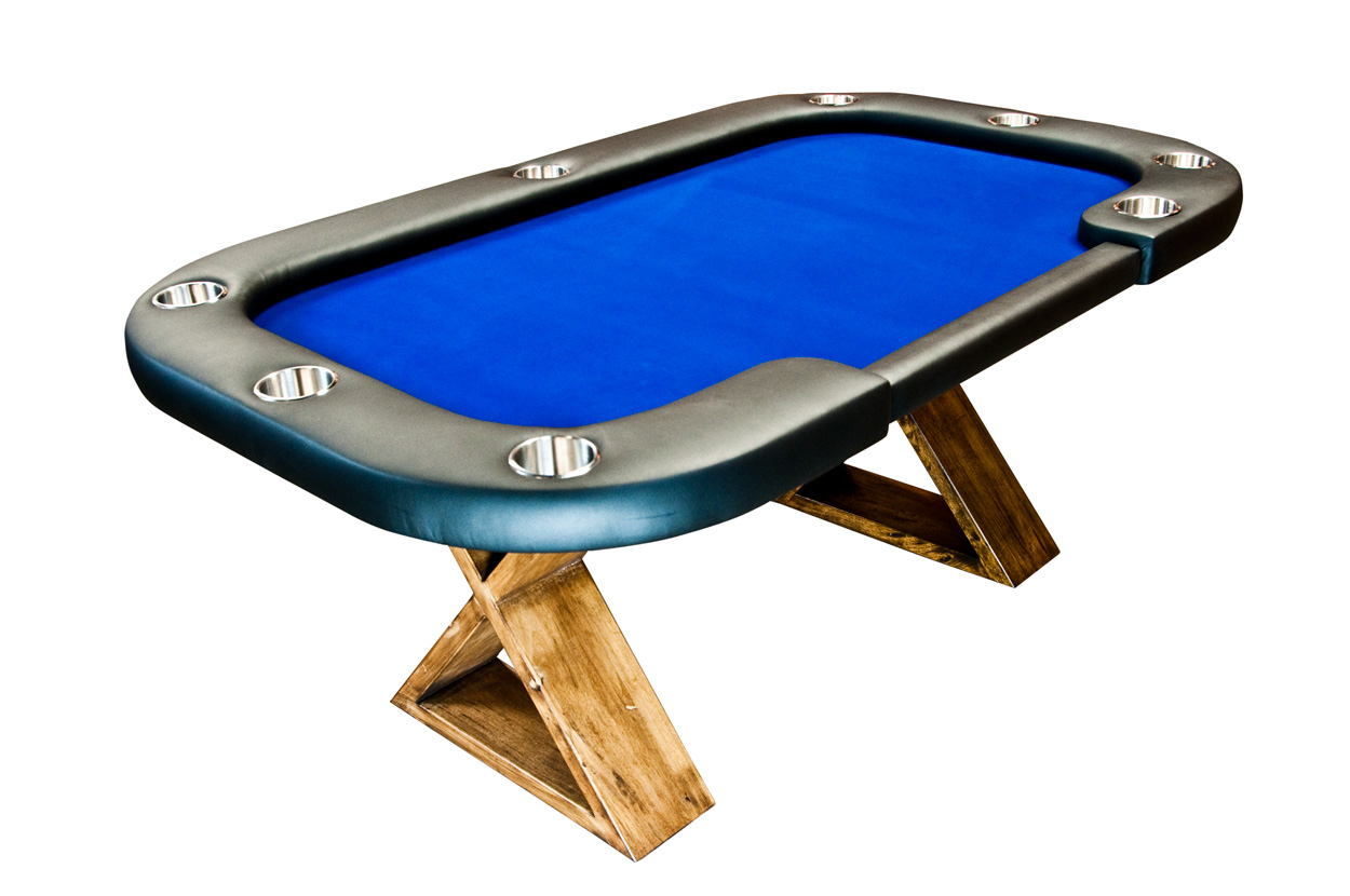 ... Helmsley Poker Table With Dining Top ...
