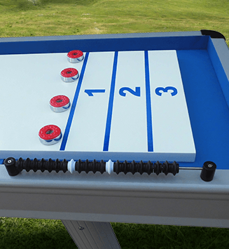 Shop Outdoor Game Tables