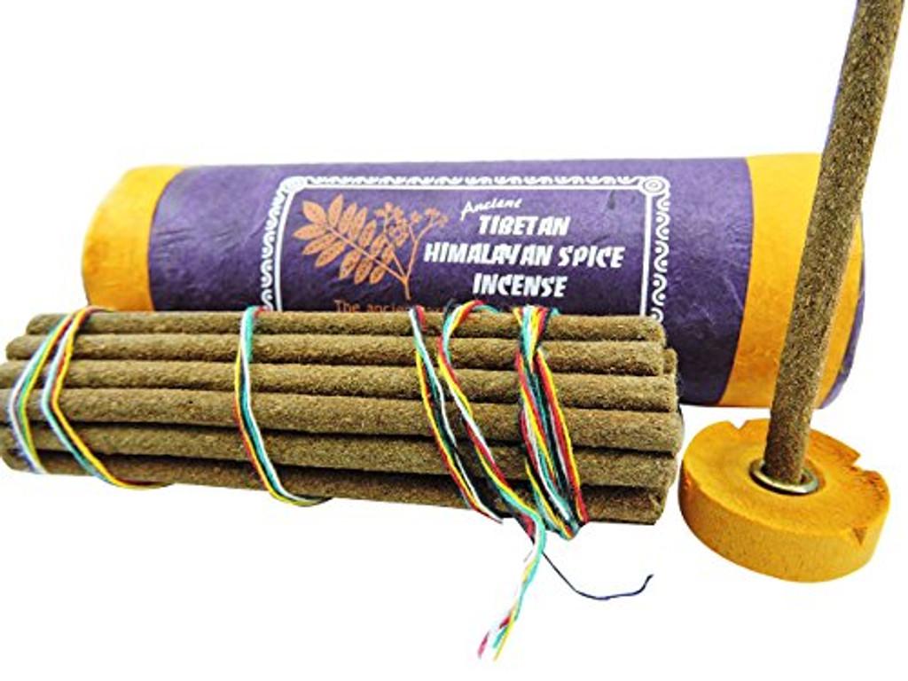 Ancient Himalayan Spice Incense