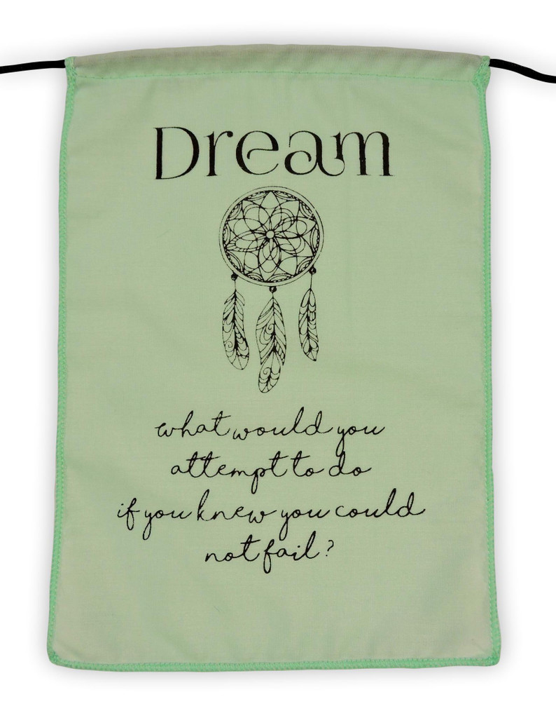 Believe Dream Happy Prayer Flags