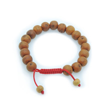 Mantra Bodhi Seed Wrist mala Bracelet