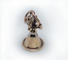 Handmade Copper Bell Compassionate Pendant