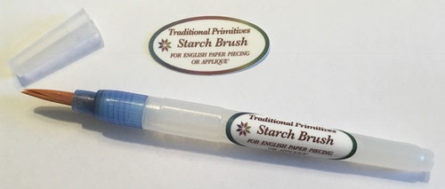 Starch Brush