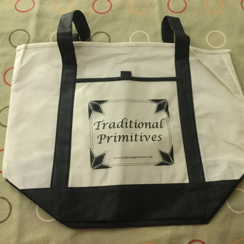 Traditional Primitives Bag