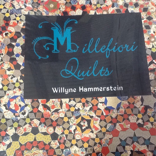 Millefiori Quilts Book