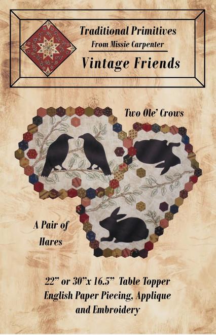 Vintage Friends