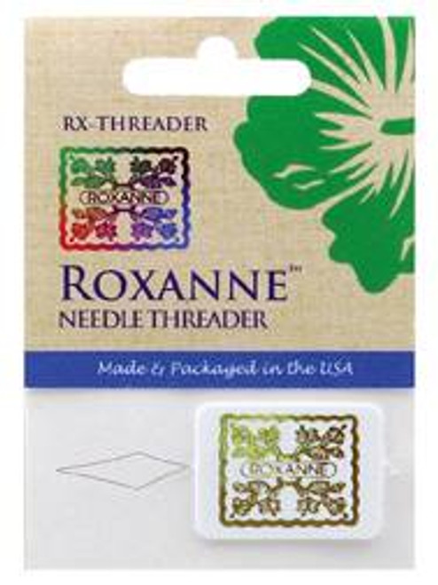 Roxanne Threader