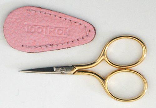 Short Stuff Scissors