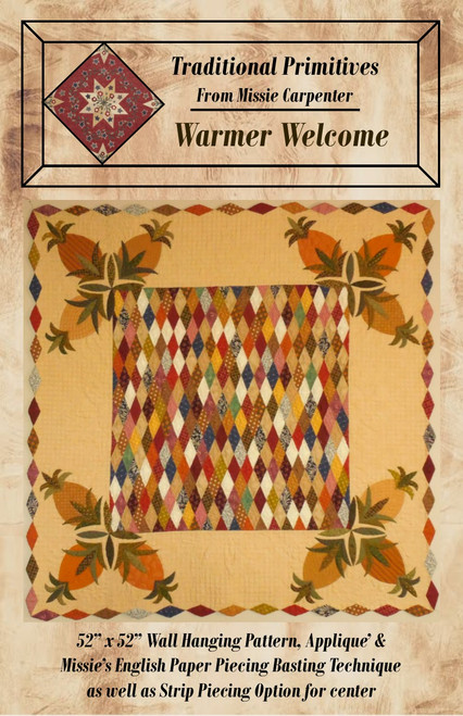 Warmer Welcome