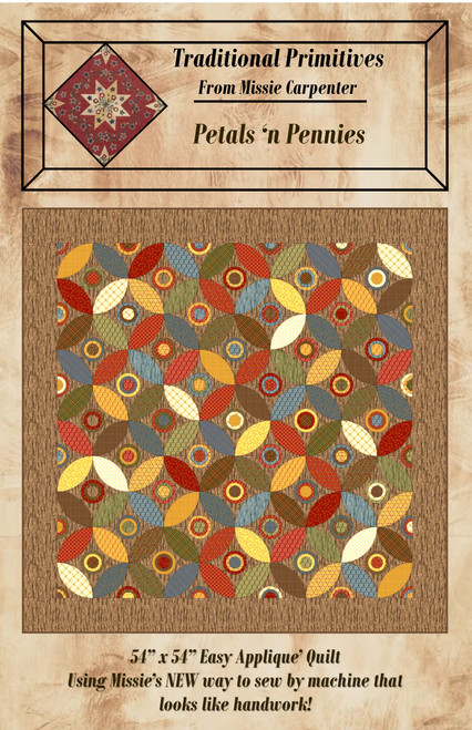 Petals 'n Pennies