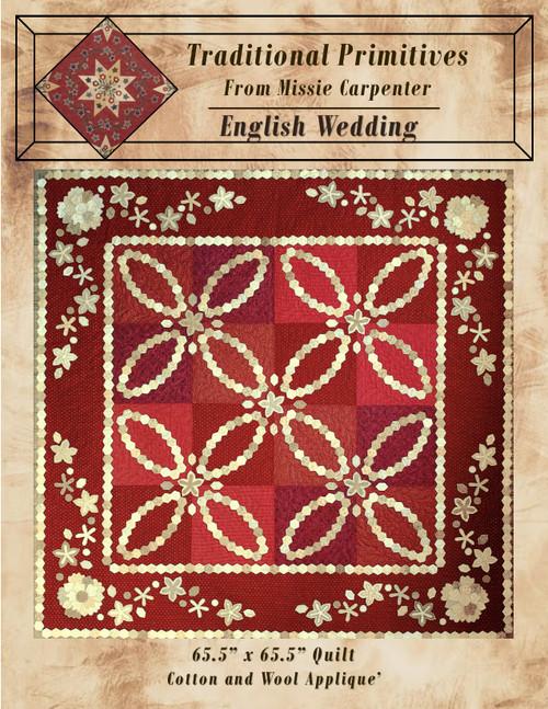 English Wedding Quilt