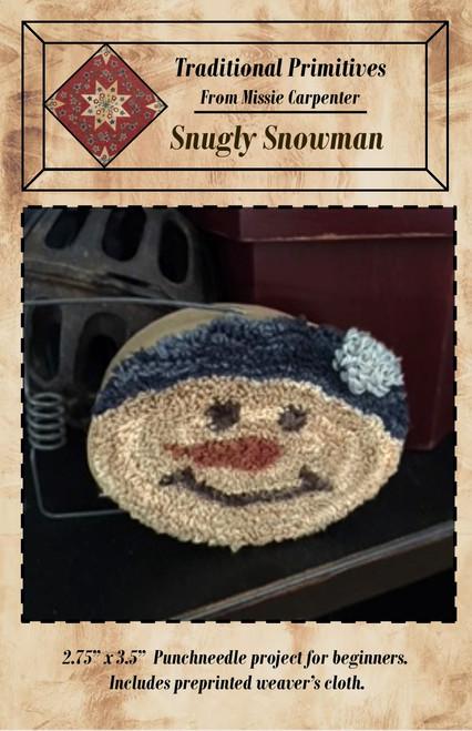 Snugly Snowman