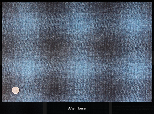 After Hours Woolen Fabric