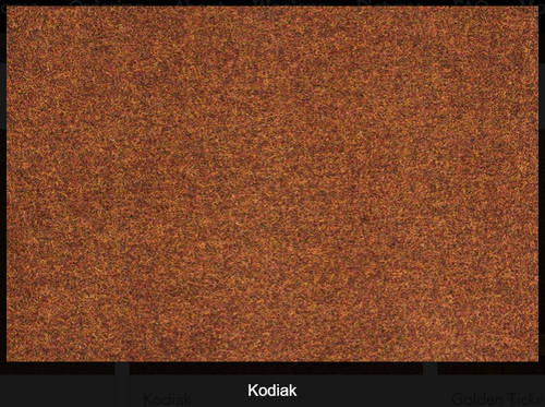 Kodiak Woolen Fabric