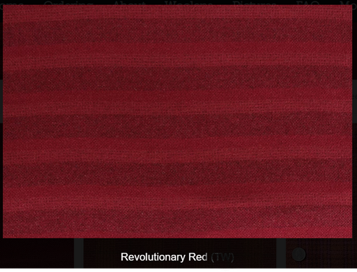 Revolutionary Red