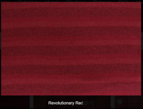 Revolutionary Red