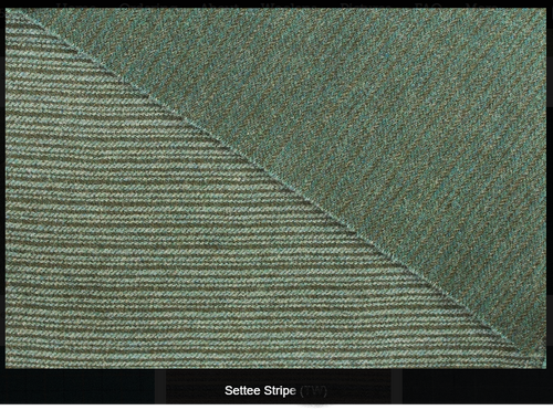 Settee Stripe