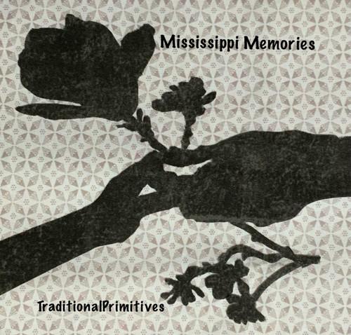 Mississippi Memories Downloadable Pattern