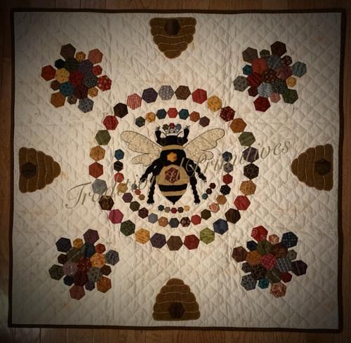 Royal Queen Bee Kit