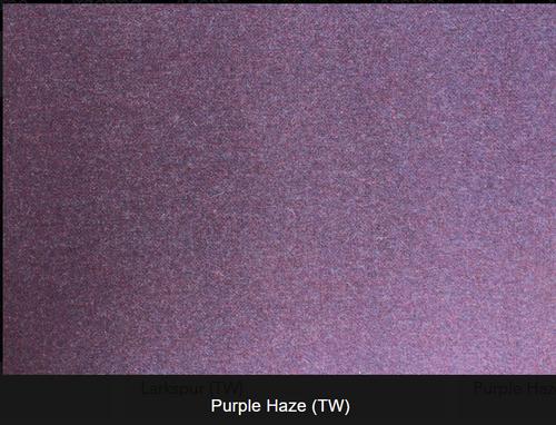 Purple Haze Woolen Fabric