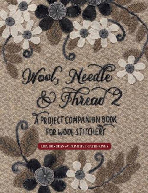 Wool Needle & Thread Book 2