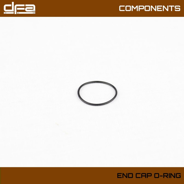 MCS- End Cap O-Ring