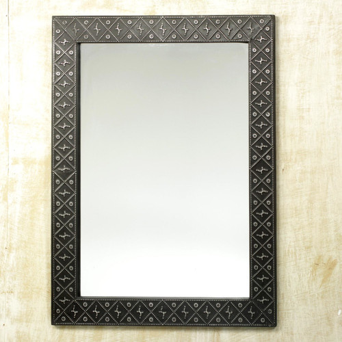 Mirror 'African Prince'