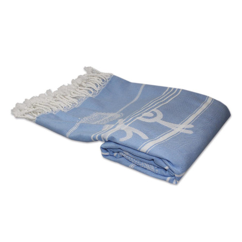UNICEF Hammam Towel