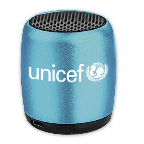 UNICEF Bluetooth Speaker