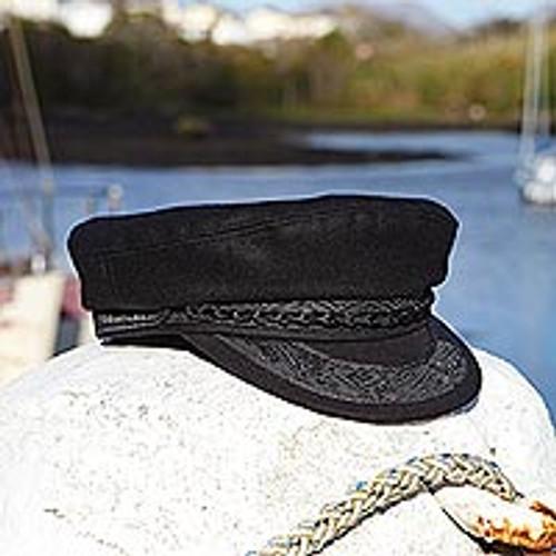 Greek Fisherman Hat 'Ionian Sea'