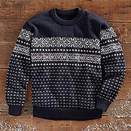 Balmoral Apres Ski Sweater 'Balmoral'