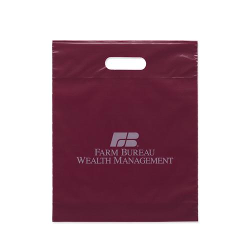 temperament shoes details for hot sale online Personalized Plastic Bag