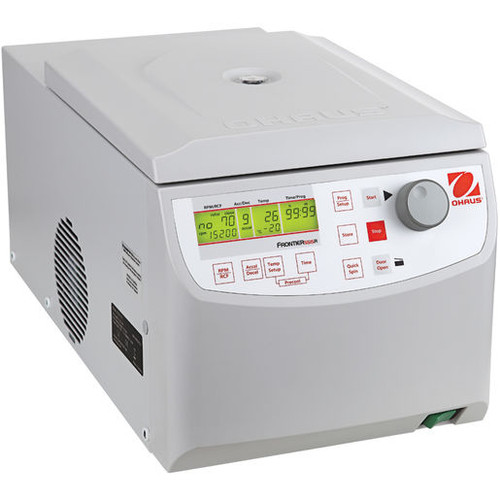 Equipment - Centrifuges - Frontier 5000 Series - Micro Centrifuge