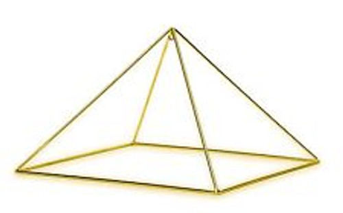 Simply use for meditation and healing. The Basic 24K Gold-plated Copper Head Pyramid helps awaken the Soul or Buddha Nature - the divine, enlightened essence within all Life. It helps a person enjoy a quieter mind, calmer emotions and more vitality - healing physical, emotional and mental problems and supporting a more caring, virtuous and loving reality in their daily life.
