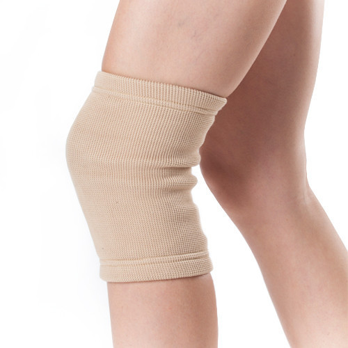 Comfort and firm support for weak knees     Recommended for treating sprains, strains, and fatigue     Support during long hours of standing     Tubular knit elastic garment     Includes the additional benefits of magnet therapy